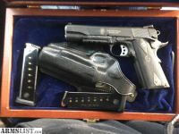 For Sale: Smith & Wesson 45