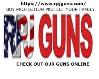 RPJ Guns LLC Florida Gun Store
