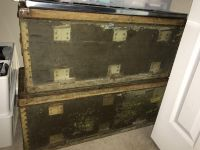 Military Chests