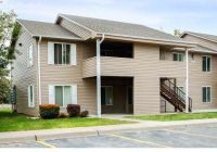 1 Bed - The Bluffs Apartments