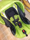 Britax B Safe 35 infant car seat w base & manual. Excellent used condition. X posted