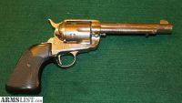 For Sale: 44 Mag Single Action Revolver