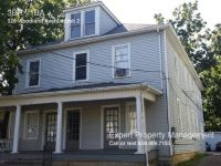 Single-family home Rental - 326 Woodland Avenue Unit 2