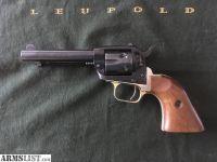 For Sale: Tanfaglio 22 Pistol