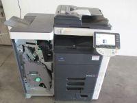 2007 Konica Minolta C650 w/FS-608 Finisher RTR#7084089-01