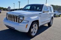 2012 Jeep Liberty LIMITED JET PKG 4WD LEATHER ONLY 84K MILES LOADED