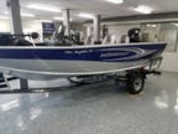 Smoker - Craft Pro Angler XL 171