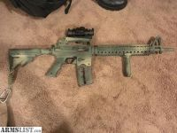 For Sale/Trade: 715 tactical 22
