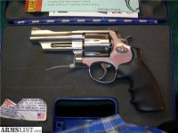 """For Sale: Smith & Wesson 625 """"Mountain Gun"""" 45LC SS"""