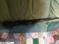 For Sale/Trade: Nice Ruger M77 Tang 25/06