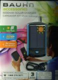 Solar Charger for cell phones, tablets & USB devices - NEW in Box