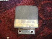 VW Bus 412 914 Voltage regulator 70 - 79 yr