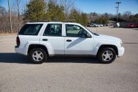 2004 Chevrolet TrailBlazer LS 4WD WELL EQUIPPED LOW PRICED