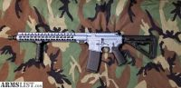 For Sale/Trade: Spikes Tactical Ar 15 Rifle