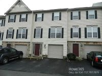 Super roomy 3 bed townhouse