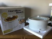 Hamilton Beach 8qt Slow Coooker