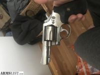For Trade: 357 smith and wesson