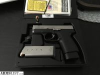 For Sale/Trade: NIB Kahr Arms PM45