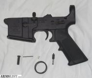 For Sale: Bushmaster Circa 1993 Lower Receiver
