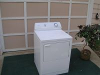 Dryer Excellent Condition-Maytag, Ge or Whirlpool