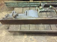 Porter Jointer Fence