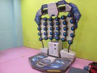 Speed Of Light Skill Arcade Game RTR#7043014-03