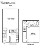 $2,205, 1br, Apartment to rent in Westborough (Ma)