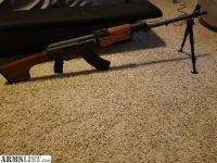 For Sale/Trade: Century Arms RPK