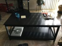 Couch / coffee table / tv stand