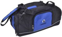 Buy Evinrude E-Tec Outboards Blue/Black Duffle Bag motorcycle in Millsboro, Delaware, US, for US $52.95