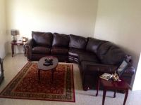 - $250 Partially furnished bedroom for rent