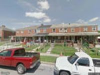 HUD Foreclosed - Townhouse/Condo in Dundalk