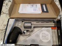 For Sale: NIB Taurus Tracker .37 Magnum