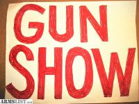 For Sale: GUN SHOW Harford County