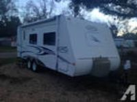 2006 Trail Lite by R Vision -