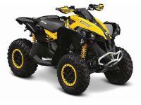 2015 Can-Am Renegade X xc 1000 Sport-Utility ATVs Keokuk, IA