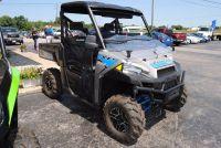 2017 Polaris Ranger XP 900 EPS Side x Side Utility Vehicles Campbellsville, KY