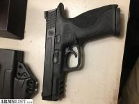 For Sale: M&P 9 case and 3 mags