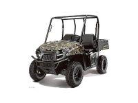 2012 Polaris Ranger EV Side x Side Utility Vehicles Weedsport, NY