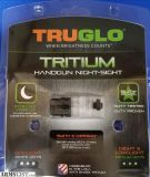 For Sale: TruGlo Tritium Sights