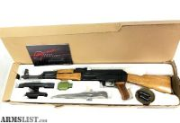 For Sale: Polytech Legend NEW UNFIRED AK47
