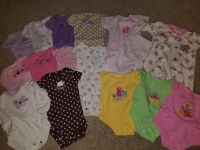 All newborn mostly carters