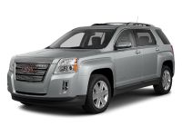 $19,998, 2014 GMC Terrain SLE