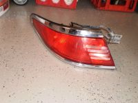 LINCOLN MARK VIII 8 TAILLIGHT TAIL LIGHTS CHROME GENUINE NICE