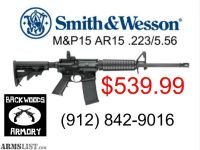 For Sale: NEW S&W M&P15 Sport II AR15