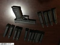 For Sale: Gen 4 Glock 22 with extras