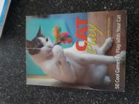 EUC book on games to play with your cat