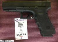 For Sale: Glock 17 Gen 3 9mm