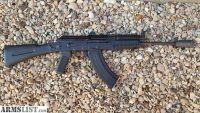 For Sale: Arsenal Krink Rifle - SLR107UR 7.62x39