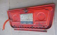 Purchase 1969 chevrolet GMC truck glove box door. motorcycle in Tucson, Arizona, United States